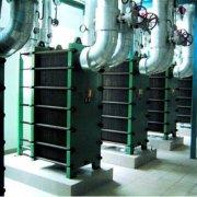 天津板式换热器厂家:板式换热器比管壳式换热器优势在哪
