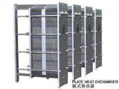板式换热器机组:如何提高板式换热器机组效率