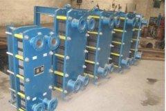 大型板式换热器生产厂家是如何提高换热效率的