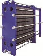 天津板式换热器讲解换热器出现积垢的危害有哪些