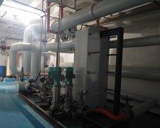 板式换热器厂家为您解析原理、结构、优势、应用