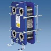板式换热器机组跨液故障的处理