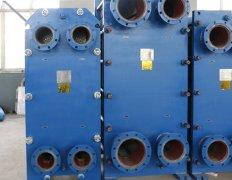 如何保护板式换热器不受腐蚀?厂家告诉你