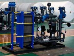 为什么要定期清洗换热器?厂家来分析原由