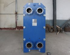 板式换热器内漏的停机查看办法是什么?