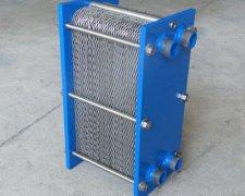 天津板式换热器分析油冷却器在运用时应留意的事项问题