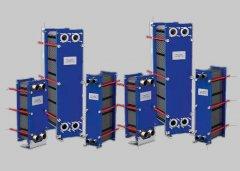 板式换热器的冷热接口可以交换吗?