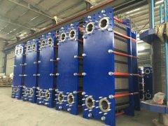 天津板式换热器的正确运用办法及留意事项
