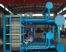 天津板式换热器特征你有多少了解?