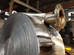板式换热器机组长期不清洗会有什么危害?