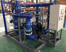 天津板式换热器热交换选用的原理是什么?