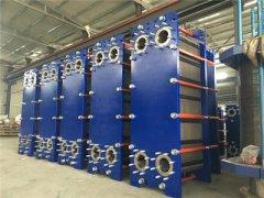天津板式换热器特征与优势了解一下