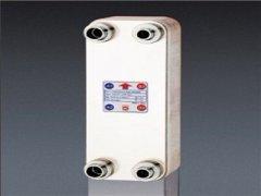 天津板式换热器发作结垢怎么办?
