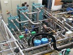 提高天津板式换热器的功率有什么方法?