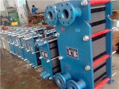 浅析天津板式换热器在家用暖气的应用