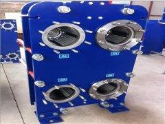提高天津板式换热器效率的方法有哪几种?