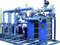 天津板式换热器的正确使用方法及注意事项