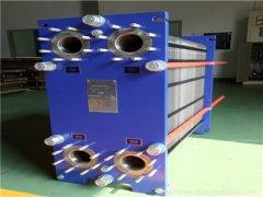 天津板式换热器的压降核验介绍