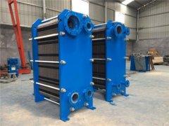 天津板式换热器相关技术发展动向