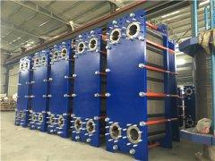 天津板式换热器的冷热接口能够交换吗?