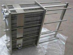 浅析天津板式换热器在家用暖气的使用