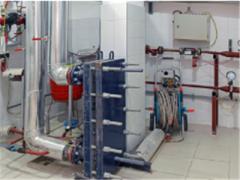 天津板式换热器串液的解决办法你需了解