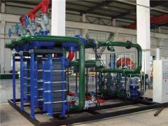 天津板式换热器效率提升方法你需要了解清晰