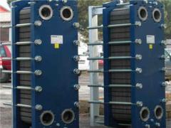 天津板式换热器相比较管壳式换热器有哪些特点?