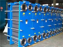 天津板式换热器的降温如何操作?