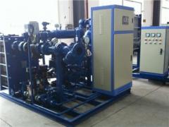 天津板式换热器拆卸后如何安装呢?