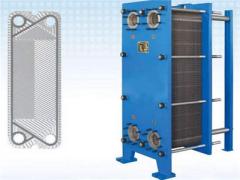 天津板式换热器的优点体现在哪些地方?
