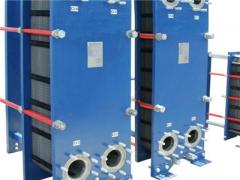 天津板式换热器的化学清洗要注意什么?
