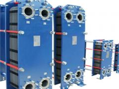 天津板式换热器的设计选择方式你要清楚