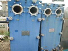 怎样提高天津板式换热器热力性能?