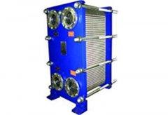 分集水器分享提高容积式换热器换热效率的措施