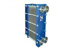 天津板式换热器的冷热为什么不能互换
