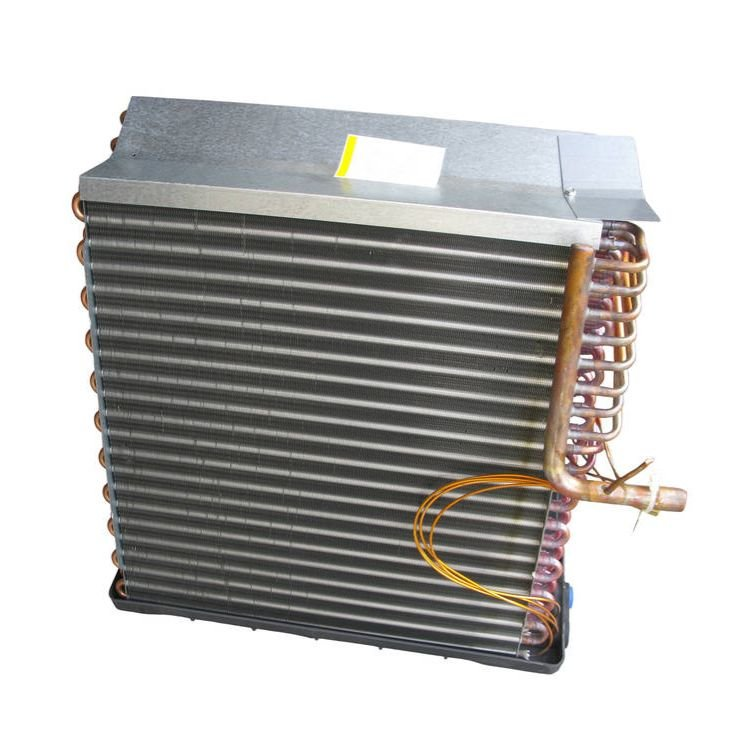 详解换热器分类之板式换热器